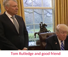 Rutledge and Trump 230