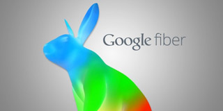 google fiber rabbit
