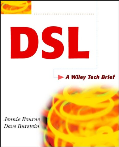 DSL by Jennie and Dave